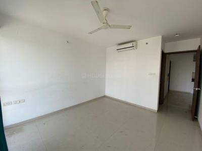 Gallery Cover Image of 1820 Sq.ft 3 BHK Apartment for rent in Goel Ganga Ganga Platino Building P Q R, Kharadi for 42000