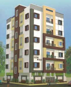Gallery Cover Image of 1100 Sq.ft 3 BHK Apartment for buy in Nampally for 5500000