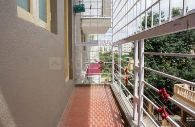 Balcony Image of Niharika Nest in Munnekollal