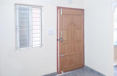 Gallery Cover Image of 500 Sq.ft 1 BHK Independent House for rent in Basapura for 5100