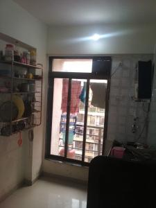 Gallery Cover Image of 570 Sq.ft 1 BHK Apartment for rent in Naigaon East for 7000