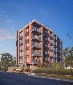 Gallery Cover Image of 1350 Sq.ft 3 BHK Apartment for buy in Ambawadi for 15750000