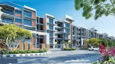 Gallery Cover Image of 622 Sq.ft 1 BHK Apartment for buy in Brigade Woods, Whitefield for 5800000