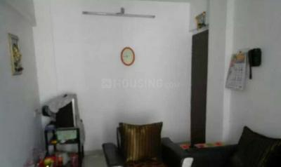 Gallery Cover Image of 625 Sq.ft 1 BHK Independent Floor for buy in Dombivli East for 3200000