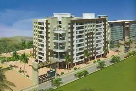 Gallery Cover Image of 872 Sq.ft 2 BHK Apartment for rent in Hadapsar for 13000