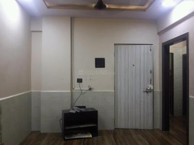 Gallery Cover Image of 650 Sq.ft 1 BHK Apartment for buy in Sanpada for 6800000