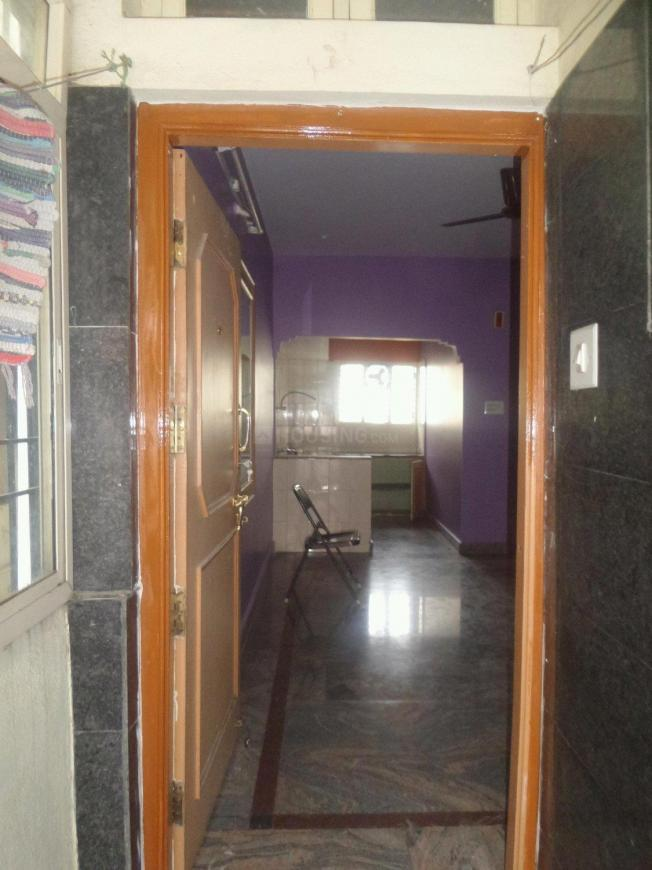 Main Entrance Image of 700 Sq.ft 2 BHK Apartment for rent in J. P. Nagar for 15500