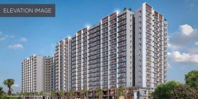 Gallery Cover Image of 970 Sq.ft 2 BHK Apartment for buy in Godrej Urban Park, Powai for 17500000