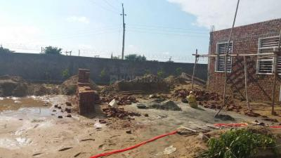 Gallery Cover Image of  Sq.ft Residential Plot for buy in Thakur Wara for 8500000