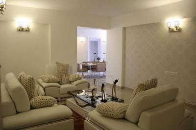 Gallery Cover Image of 2392 Sq.ft 3 BHK Apartment for buy in Korattur for 21000000