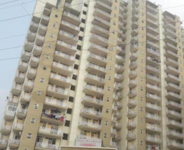 Gallery Cover Image of 1200 Sq.ft 2 BHK Apartment for buy in Trishul Palm Residency, Sector 15A for 3500000