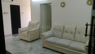 Gallery Cover Image of 993 Sq.ft 2 BHK Apartment for rent in Brownstone Amber, Madipakkam for 12500