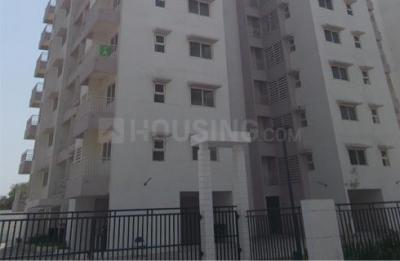 Gallery Cover Image of 1100 Sq.ft 2 BHK Apartment for buy in Godrej Garden City - Eden, Chandkheda for 4200000