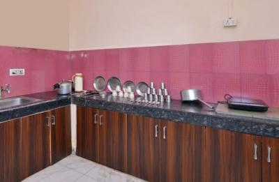 Kitchen Image of Saini Rooms in Sector 23A