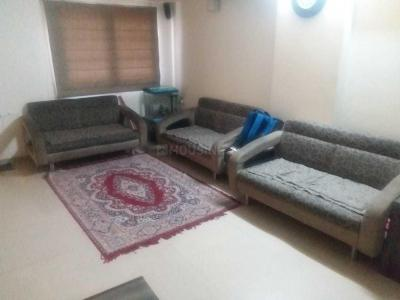 Gallery Cover Image of 1456 Sq.ft 3 BHK Independent House for rent in Satellite for 48000