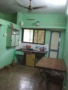 Gallery Cover Image of 410 Sq.ft 1 RK Apartment for rent in DS Kasturba Housing Society, Vishrantwadi for 7500
