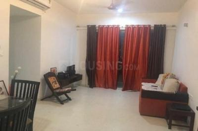 Gallery Cover Image of 976 Sq.ft 2 BHK Apartment for rent in Kanjurmarg East for 50000