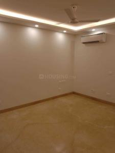 Gallery Cover Image of 1800 Sq.ft 3 BHK Independent Floor for rent in Gulmohar Park for 115000