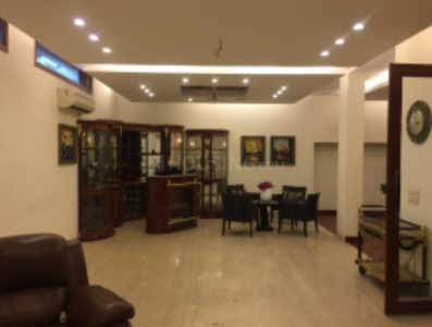 Gallery Cover Image of 8320 Sq.ft 7 BHK Independent House for buy in DLF Phase 2 for 75000000