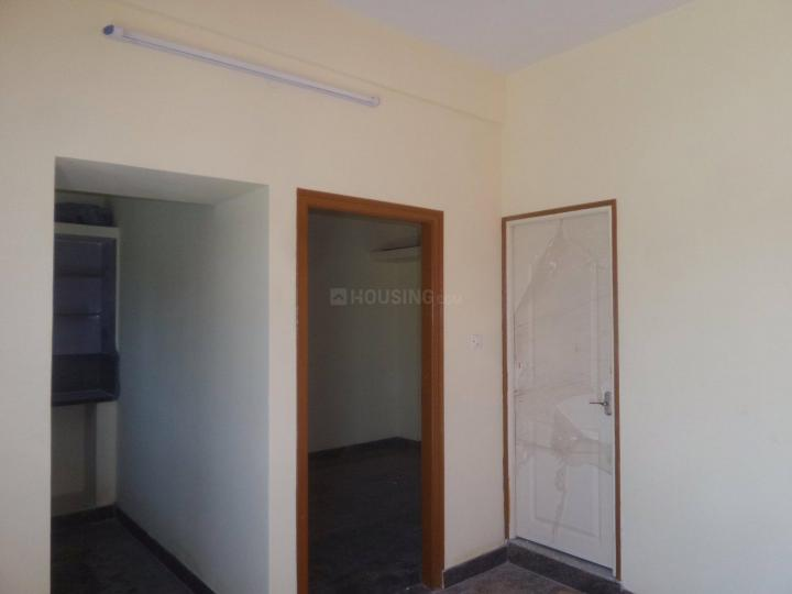 Living Room Image of 450 Sq.ft 1 BHK Apartment for rent in Abbigere for 7000