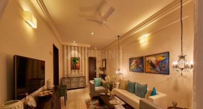 Gallery Cover Image of 1835 Sq.ft 3 BHK Apartment for buy in Krishnarajapura for 12400000