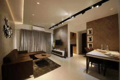 Gallery Cover Image of 861 Sq.ft 2 BHK Apartment for buy in Uma Elements Building B Vayu, Daighar Gaon for 5895410