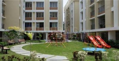 Building Image of 938 Sq.ft 2 BHK Apartment for buy in Tirupati Paradise, Rajpur Sonarpur for 3189200