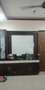 Gallery Cover Image of 650 Sq.ft 1 BHK Apartment for rent in Sheetal Tapovan Heights, Ulwe for 15000