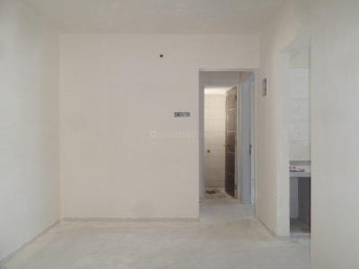 Gallery Cover Image of 710 Sq.ft 1 BHK Apartment for rent in Greater Khanda for 9500