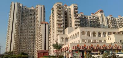 Gallery Cover Image of 1045 Sq.ft 2 BHK Apartment for rent in Royal Heritage, Sector 70 for 15000