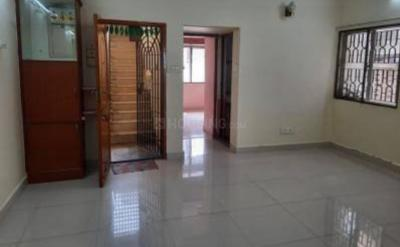Gallery Cover Image of 900 Sq.ft 3 BHK Independent Floor for rent in Semmancheri for 17000