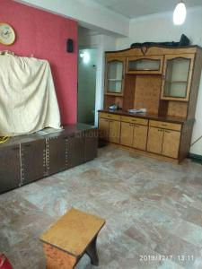 Gallery Cover Image of 630 Sq.ft 1 BHK Apartment for rent in Parel for 50000