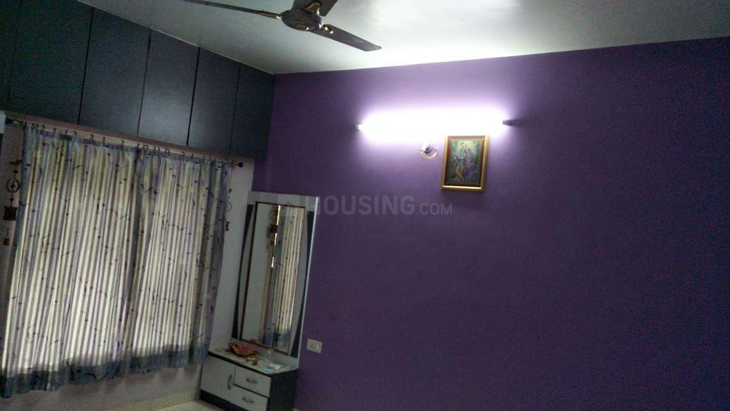 Bedroom Image of 2850 Sq.ft 3 BHK Villa for rent in Undri for 28000