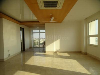Gallery Cover Image of 4350 Sq.ft 4 BHK Apartment for buy in Orchid Metropolis, Kalu Sarai for 125000000