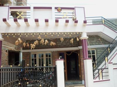 Gallery Cover Image of 1500 Sq.ft 3 BHK Independent House for buy in Srinivasa Srirampura 2nd Stage, BEML Nagar for 10500000