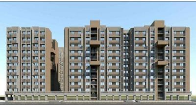 Gallery Cover Image of 1089 Sq.ft 2 BHK Apartment for buy in Isanpur for 3200000