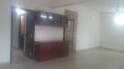 Gallery Cover Image of 1610 Sq.ft 3 BHK Apartment for rent in Meenakshi Sky Lounge, Kothaguda for 35000
