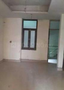 Gallery Cover Image of 300 Sq.ft 1 RK Independent Floor for rent in Khanpur for 6000