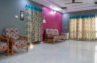 Gallery Cover Image of 2500 Sq.ft 3 BHK Independent House for rent in Manikonda for 37000