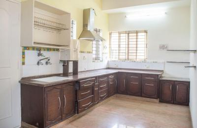 Kitchen Image of PG 4643292 C V Raman Nagar in C V Raman Nagar