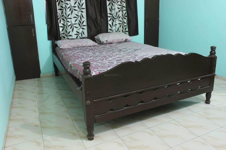Bedroom Image of 102 Dhawale Residency in Mundhwa