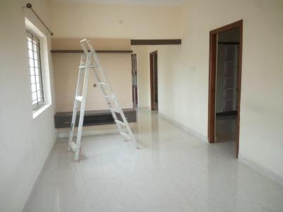 Gallery Cover Image of 1200 Sq.ft 2 BHK Apartment for rent in Puppalaguda for 17500
