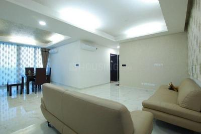 Gallery Cover Image of 1480 Sq.ft 3 BHK Apartment for buy in Space Station Township   , Tellapur for 9278500