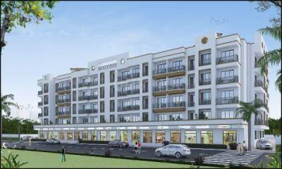 Gallery Cover Image of 605 Sq.ft 1 BHK Apartment for buy in Mahim for 1573000
