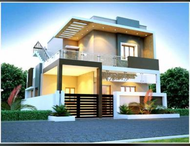 Gallery Cover Image of 1000 Sq.ft 2 BHK Independent House for buy in Muthunaickenpatti for 3500000