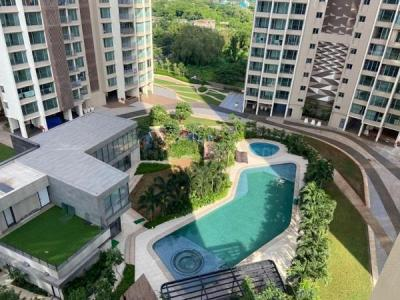 Gallery Cover Image of 1000 Sq.ft 2 BHK Apartment for buy in Kalpataru Sunrise, Thane West for 12650000