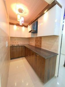 Gallery Cover Image of 400 Sq.ft 1 BHK Independent Floor for rent in Uttam Nagar for 10000