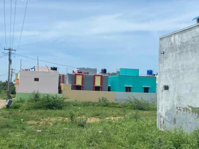 Gallery Cover Image of 1000 Sq.ft 2 BHK Villa for buy in Kanchipuram for 175000
