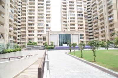 Gallery Cover Image of 1950 Sq.ft 4 BHK Apartment for buy in Zeta I Greater Noida for 6100000