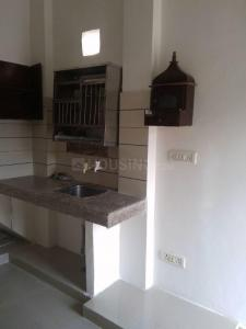 Gallery Cover Image of 100 Sq.ft 1 RK Independent Floor for buy in Aya Nagar for 500000